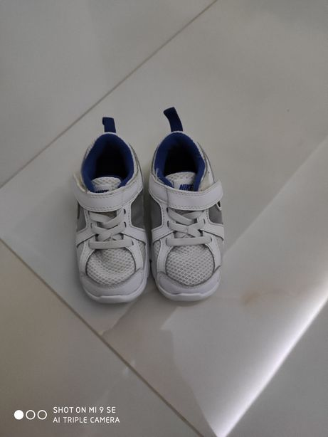 Buty orginalne Nike rozm 22.5