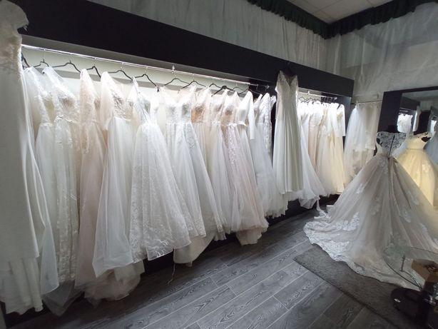 Хочешь купить свадебное платье? Тебе к нам!