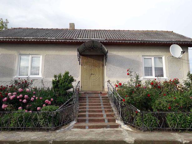 Продам будинок с. Валява