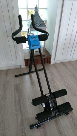 Przyrząd do ćwiczeń mięśni brzucha Gym ABgenerator