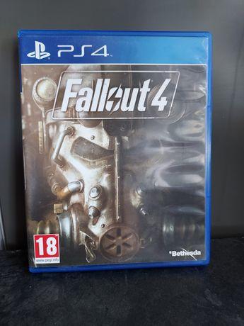 Fallout 4 PS4 pl napisy Stan idealny