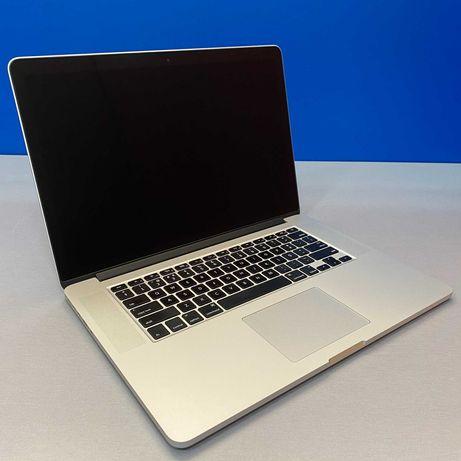 """Apple MacBook Pro 15"""" - A1398 - Mid 2015 (i7/16GB/500GB SSD/R9 370X)"""
