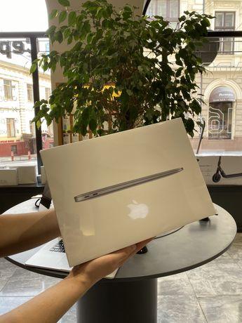 Apple Macbook Air 13 2020 M1, 256/512gb, silver, space gray, gold