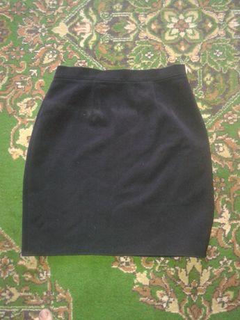 Школьная юбка р. 158-164