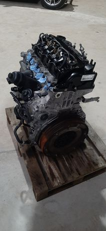 Motor Bmw n47 versão 184 cv 16d/18d/20d