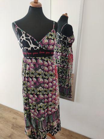 Sukienka ciążowa rozmiar L/xl