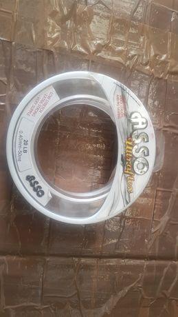 ASSO Ultraflex 20lb 0.40-50mt