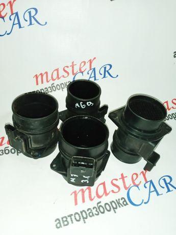 Расходомер воздуха 2.5 3.0 Рено Мастер Renault Master Opel Movano