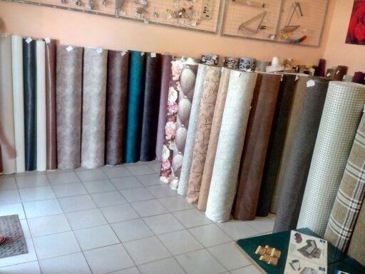 Реализуем Мебельные ткани