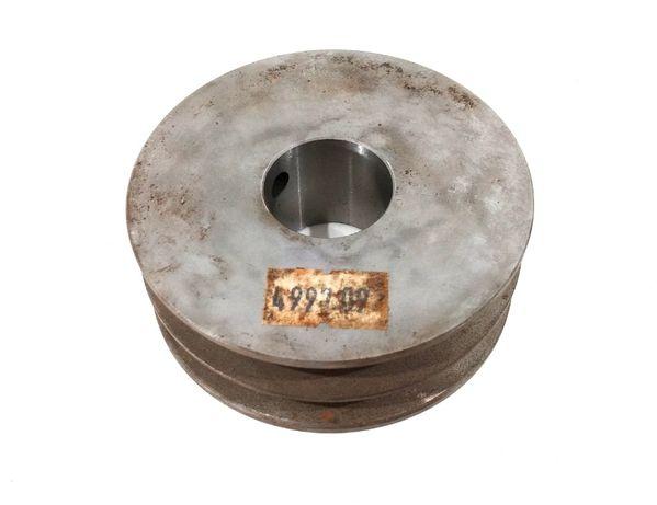 Koło pasowe wentylatora 1000 obr/min fi70mm Kverneland Accord AC499709
