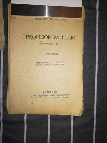 Książki stare wydanie i egzemplarze Rycerz Niepokalanej stare roczniki
