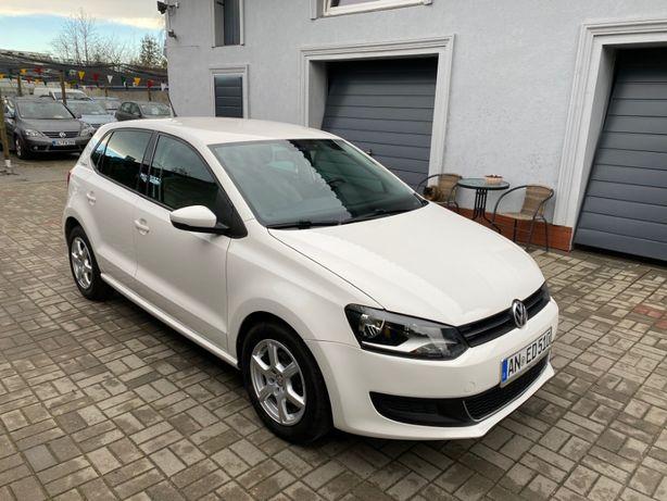 VW Polo 1.4 MPI sprowadzony opłacony climatronic alumy tempomat