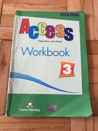 Karta ćwiczeń access 3