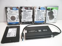Dysk zewnętrzny USB 3.0 ZABEZPIECZ SWOJE DANE GwarancjaKraków