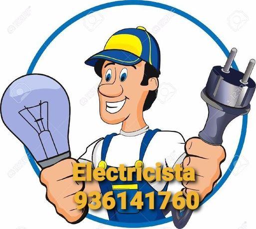 Electricista remodelações