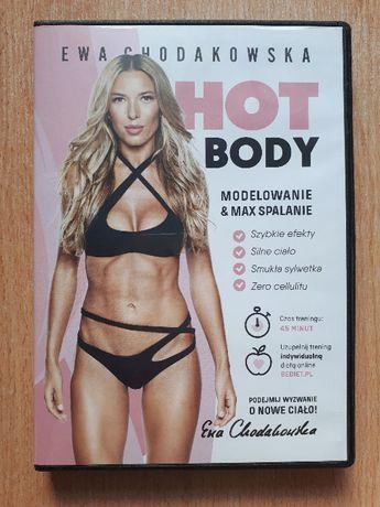 Ewa Chodakowska Hot Body DVD