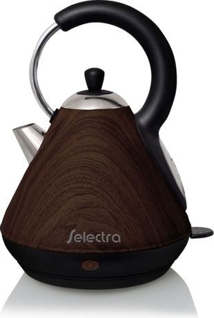 Czajnik Selectra Wood (EK1528WD)