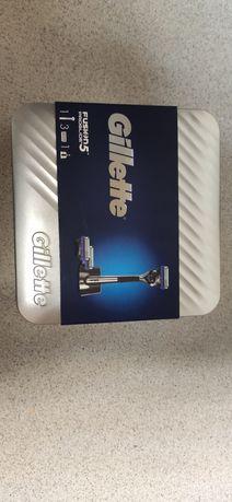 Gillette proglide Fusion 5 zestaw prezentowy