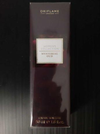Perfum oriflame Women's collection Mysterial oud woda toaletowa nowy