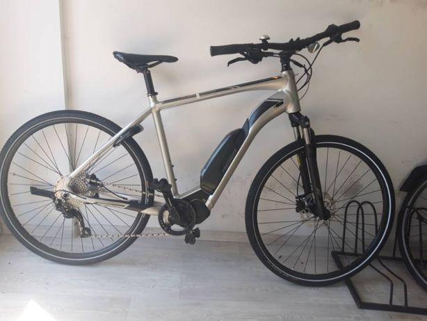 Rower elektryczny Merida e Spresso