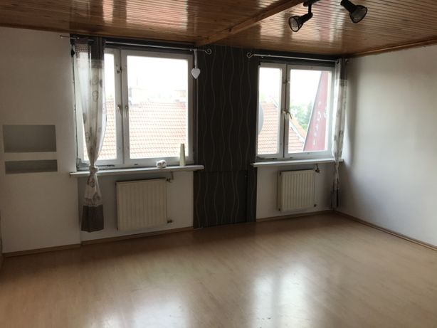 Duże mieszkanie na wynajem 72m2, 3 pokoje