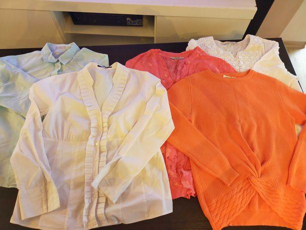 Zestaw ubrań damskich 44
