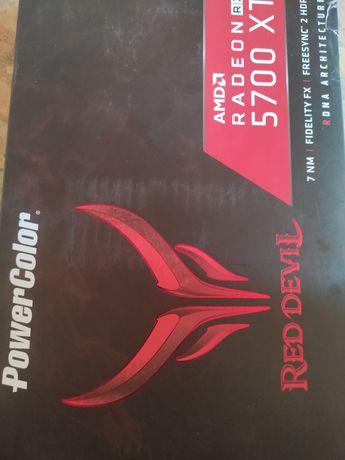 RX5700XT powercolor