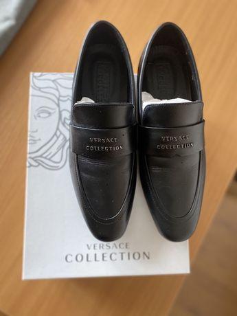 Мужские туфли Versace