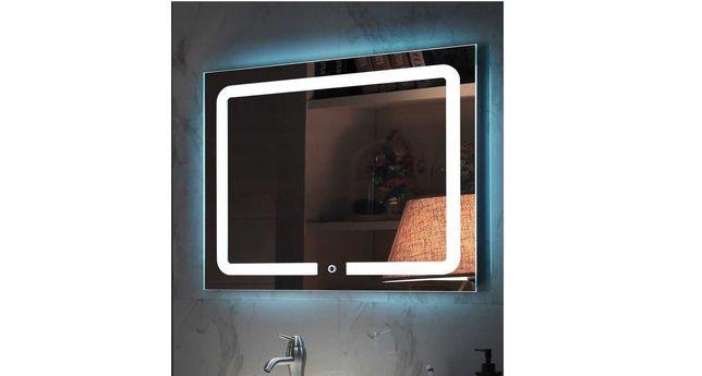 Lustro 80x60 LED