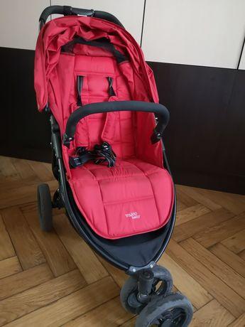 Коляска Valco Baby Snap 3 прогулочная