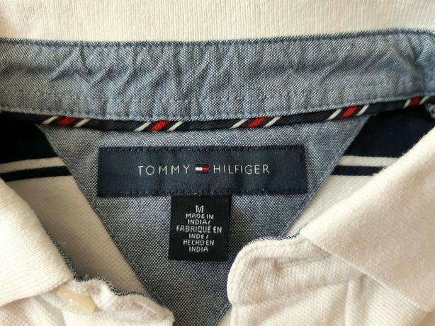Koszula polo Tommy Hilfiger