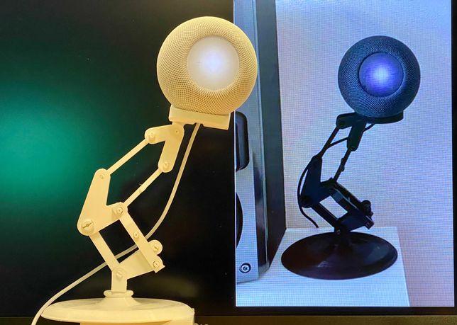 Для Homepod Mini В Стиле Лампа Pixar