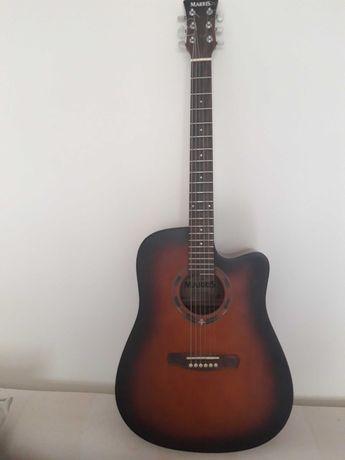 Gitara elektroakustyczna MARRIS