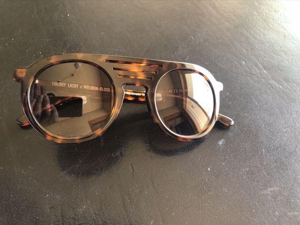 Oculos de sol Thierry Lasry
