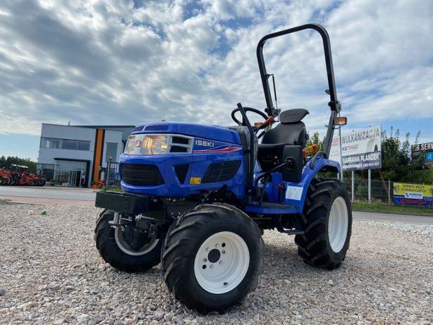 ISEKI TM3217, nowe,mini traktor,ciągnik,ogrodnictwo, JAPAN TRAK