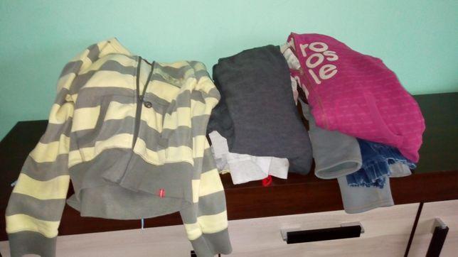 Ubrania dla nastolatki M/ 158
