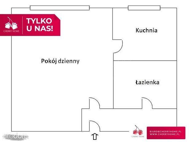 Mieszkanie kawalerka pierwsze piętro osiedle Koper