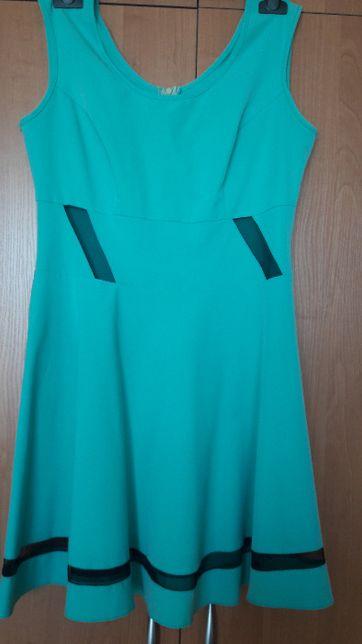 sukienka zamiana