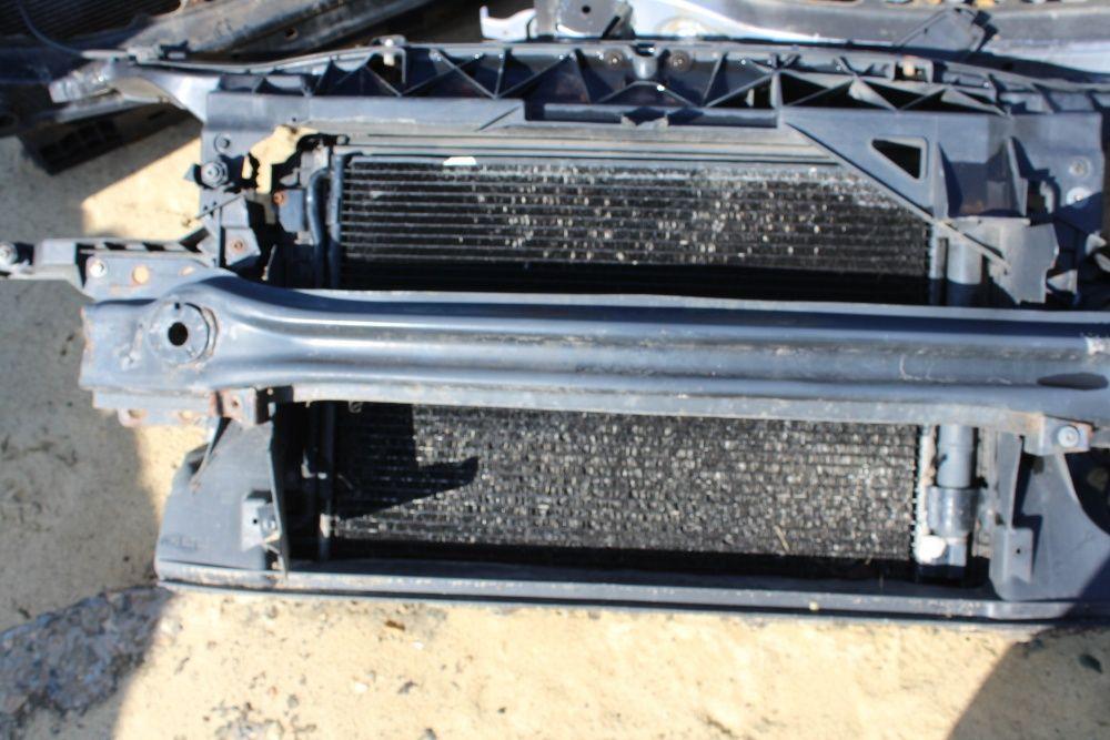 chłodnica wody Seat Leon II 05-12r. Kożuchów - image 1