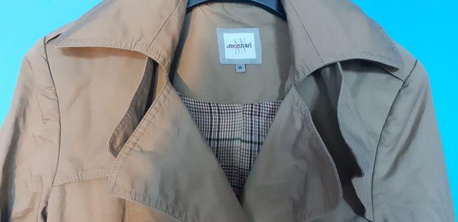 Płaszcz marki Monnari