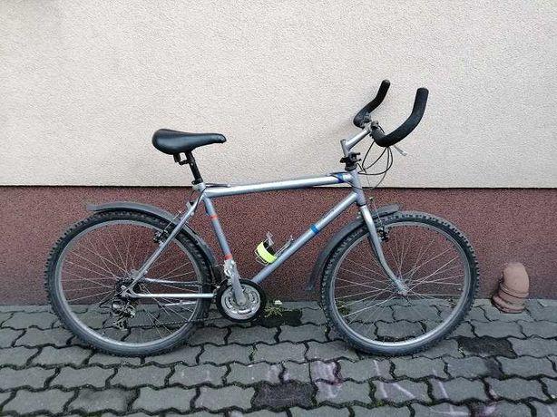 Sprzedam rower koła 26 rama M