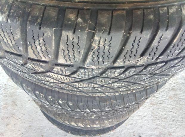 Dunlop Sp winter 255/55 R 18 109V