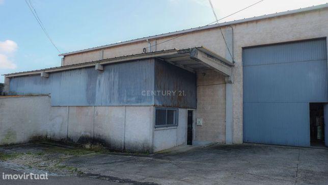 Pavilhão Industrial