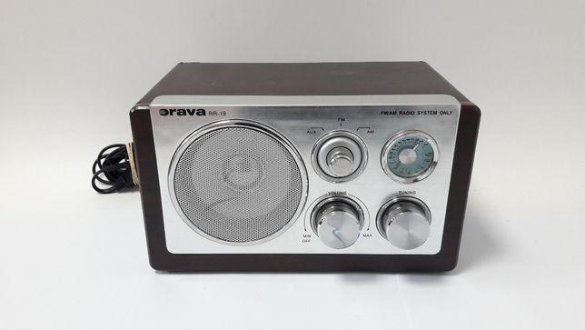 Radio Retro ORAVA RR-19