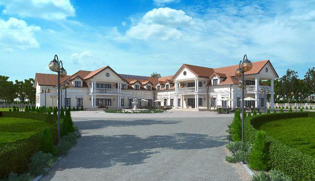 Noclegi pokoje Przemyśl komfortowo niedrogo Villa Bolestraszyce
