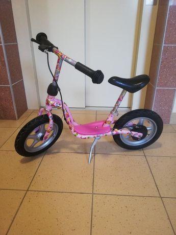 Rower biegowy rowerek PUKY 12 cali