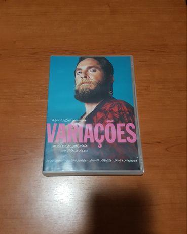 VARIAÇÕES (Sérgio Praia/Filipe Duarte/Victoria Guerra)