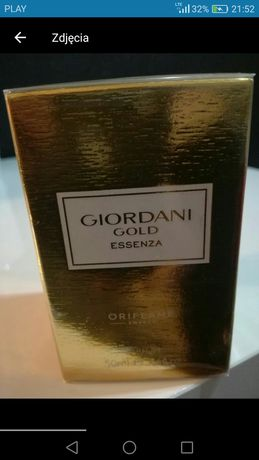 Giordani Gold Essence