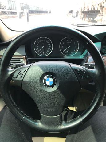 Руль BMW-E60,61 рейсталинг
