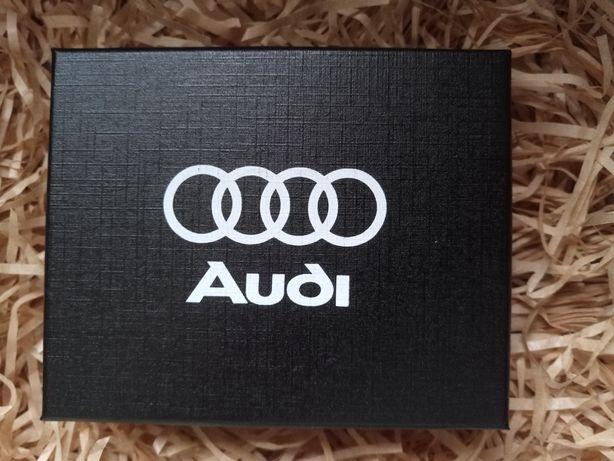Pen Drive Audi 64GB USB Novo Box auto Caixa chave